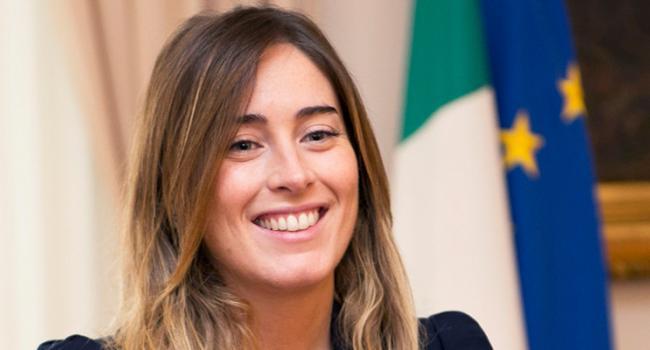 Domani il Ministro Boschi a Mosciano Sant'Angelo