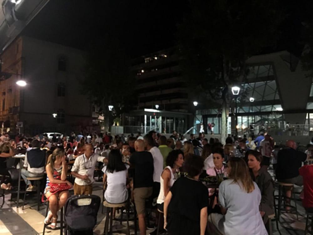 Movida Pescara, i residenti chiedono legalità