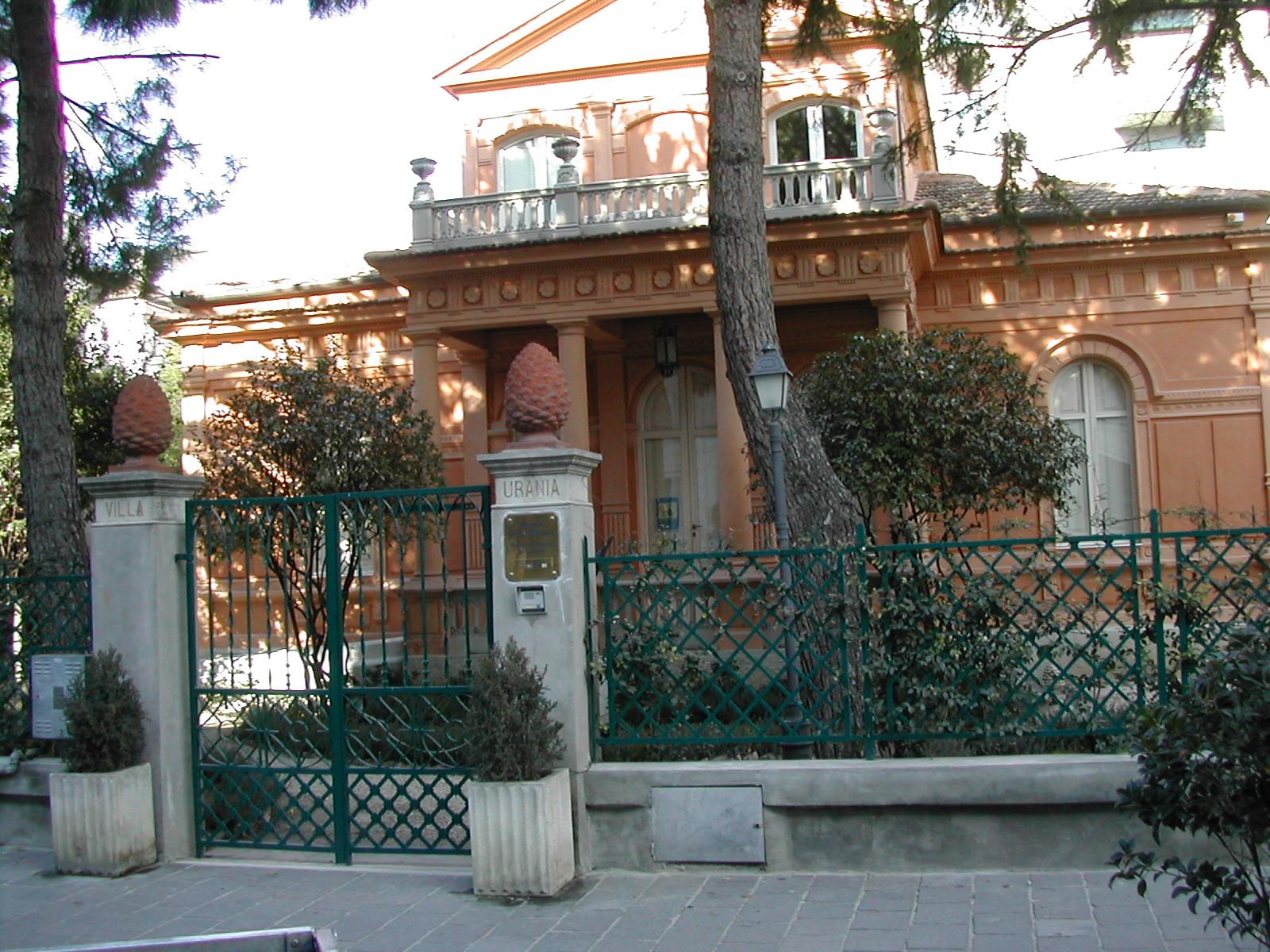 Famiglie al museo Paparella Treccia di Pescara