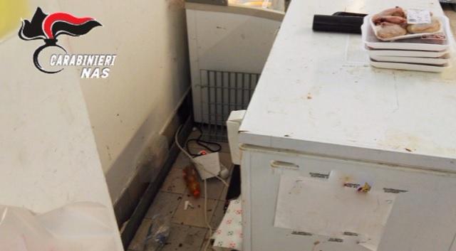 Nas nei supermercati in Abruzzo, chiuse due strutture, una per… topi