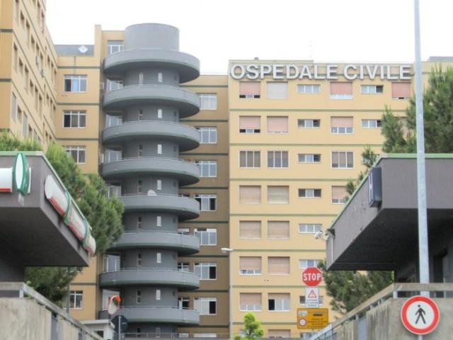 Pescara Calcio, visita ad Ematologia