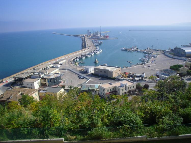 Polemica tra Marche e Abruzzo su Autorità portuale