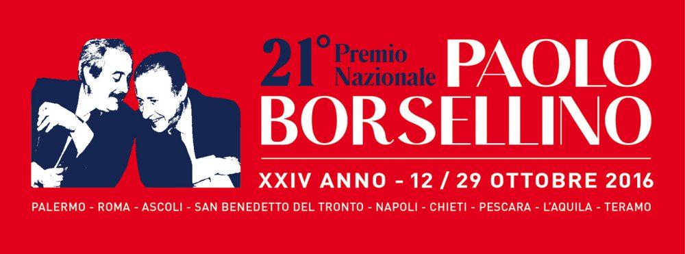 """21^ Premio Borsellino a Pescara:  """"pensare legale per costruire sociale"""""""