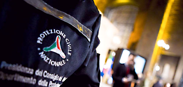 Centro Operativo Abruzzo: istituiti i Gruppi Tecnici di Supporto