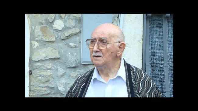Lutto nel mondo della cultura a Pescara: é morto Restituto Ciglia