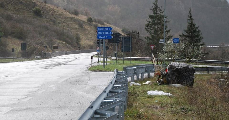 """Omicidio Autostrada Rm Aq, ispettore """"ucciso da un kalashnikov"""""""