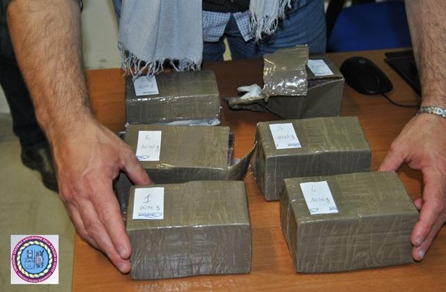 Puglia, traffico droga dal Piemonte. 7 arresti a Brindisi
