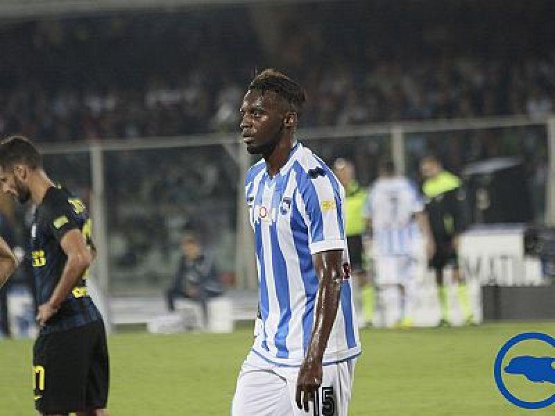 Roma - Pescara, Manaj non convocato per motivi disciplinari