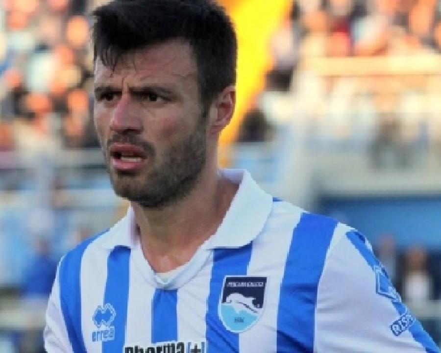 Calciomercato Pescara, Memushaj ai saluti