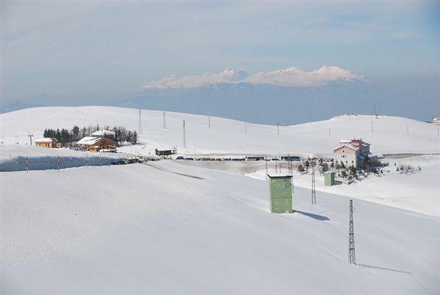 Turismo invernale in Abruzzo: un'immagine da ricostruire