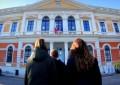 Pescara, passeggiata contro la violenza di genere