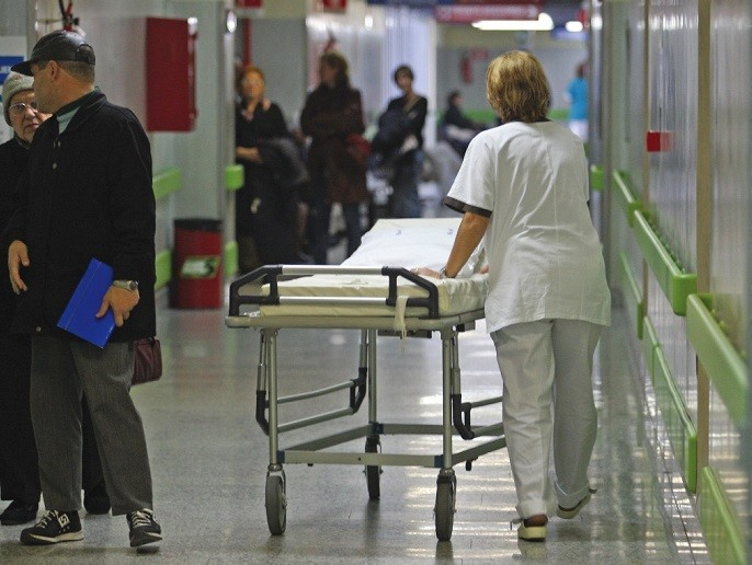 Sanità Abruzzo, arriva il monitoraggio della qualità