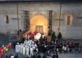 Perdonanza celestiniana, a L'Aquila Massimo Ranieri