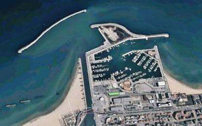 Diffida di Sospiri sul prg del Porto di Pescara