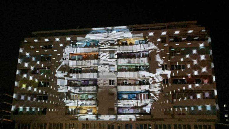 Pescara Camera Live : Pescara tornano le luminarie di natale