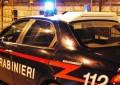Castel Frentano: picchia i genitori e finisce in carcere