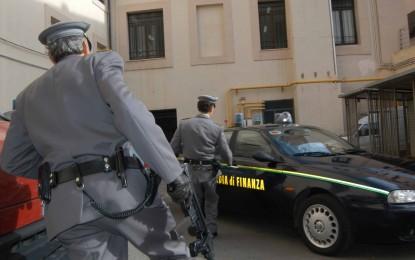 GdF Avezzano: scoperto giro di fatture false per 5 milioni, un arresto