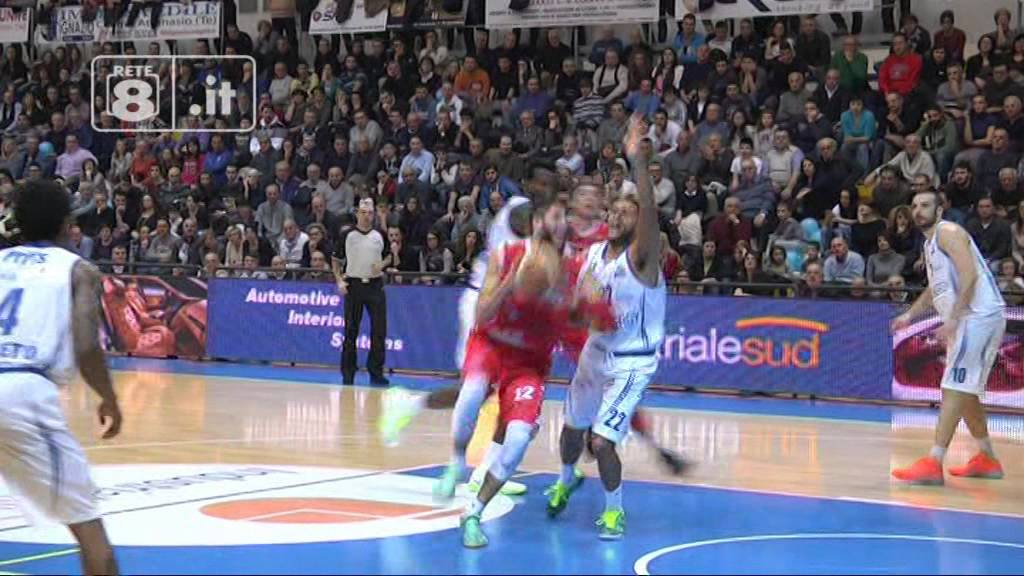 Basket Forlì Proger Chieti – No, così non va!