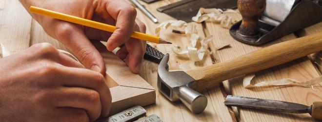 Artigianato Chieti e l'Aquila: Costruzioni e manifatturiero in picchiata