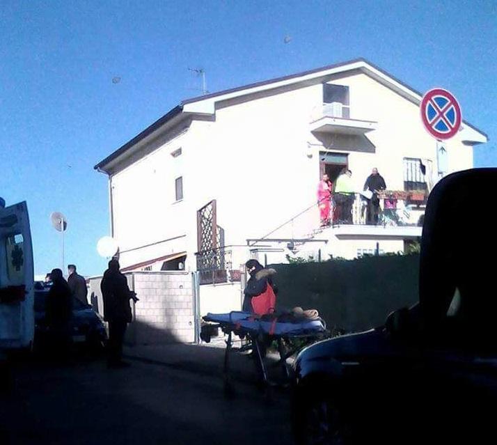 Pescara, uccide la compagna e tenta il suicidio