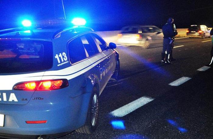 Pescara: contromano su tangenziale, provoca frontale