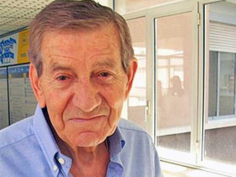 Politica abruzzese in lutto: è morto a 85 anni Rocco Salini