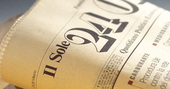 Rapporto Il Sole 24 Ore, Pescara risale
