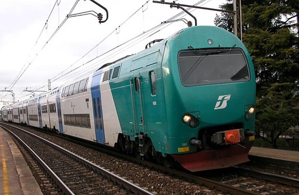 """Ferrovia Pescara Roma, D'Alfonso: """"Chiusura? Ipotesi… alcolica"""""""