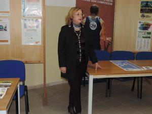 Foto commemorazione vittime Rigopiano1