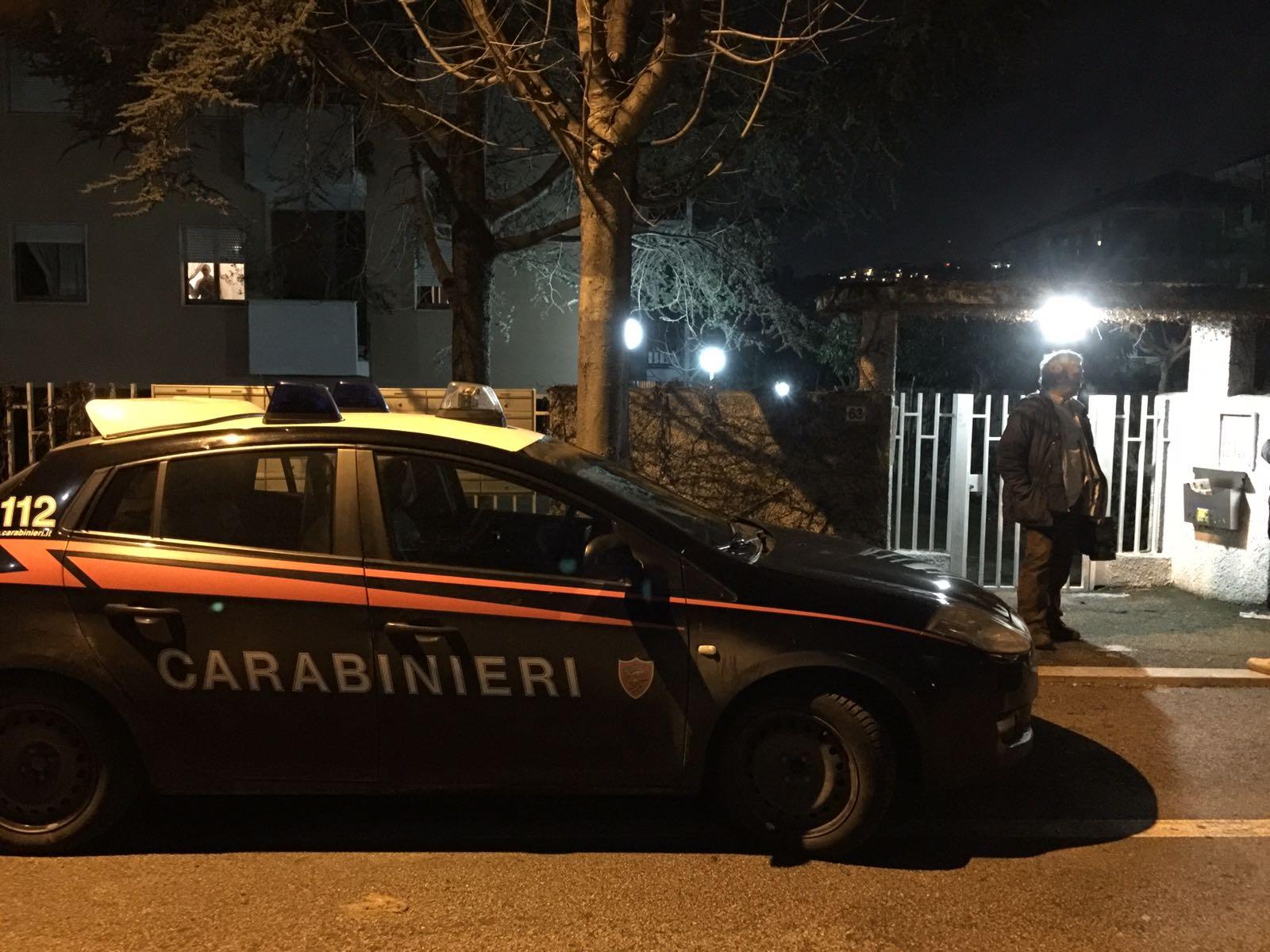 Francavilla, uccide padrona di casa per affitti non pagati