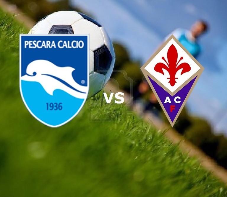 La Fiorentina batte il Pescara: Cristian Tello show