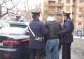 Pescara, tre arresti dei carabinieri