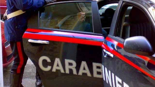 Carsoli, ricercato pericoloso arrestato dai carabinieri