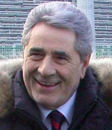 Chieti Mancaniello – Addio Presidente