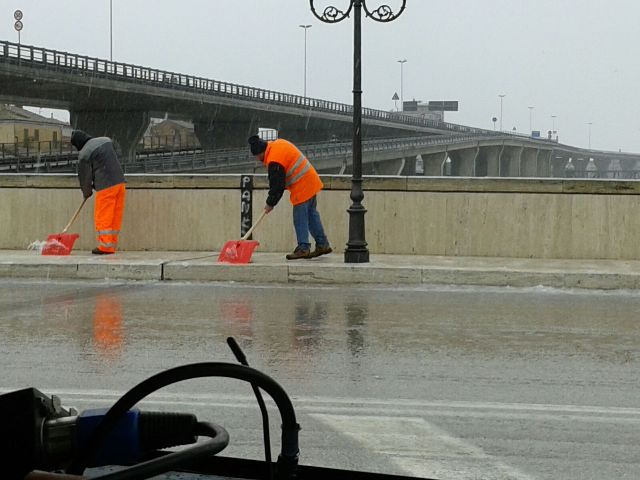Scuole chiuse a Pescara anche il 17 gennaio a causa del maltempo