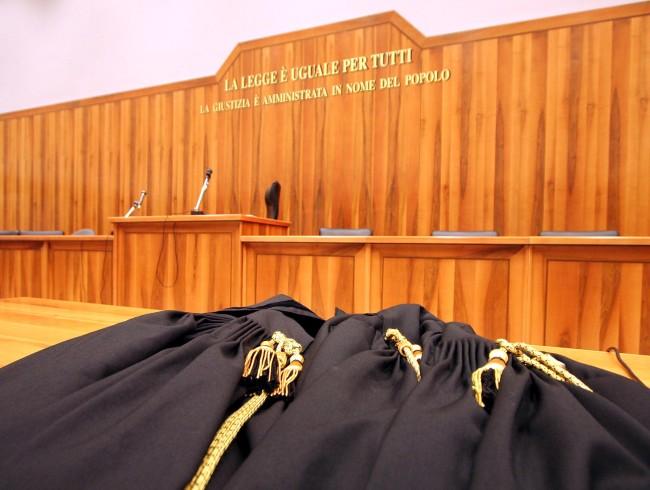 Anche in Abruzzo lo sciopero dei giudici di pace