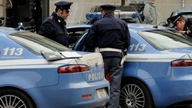 Pescara, padre e figlio arrestati per droga