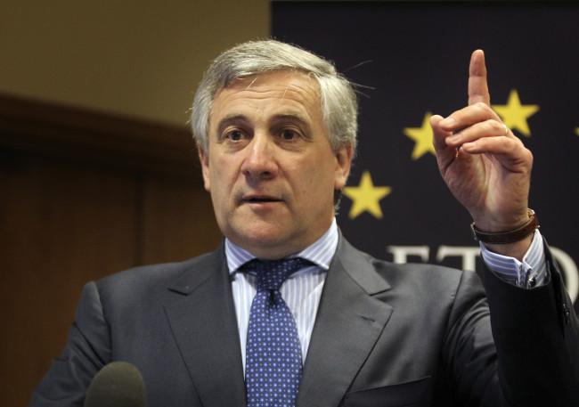 L'Aquila: Tajani lunedì per Ipa Adriatic
