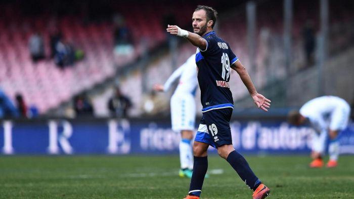 Pescara calcio, col Fondi vince la solidarietà