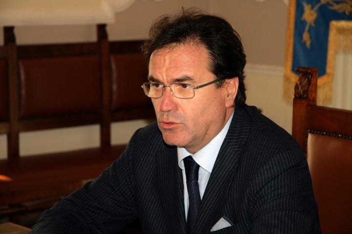 """Centraline Bonifica Sud, Febbo: """"Ancora senza permessi"""""""