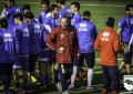 Pescara calcio, alla ripresa fondo e gradoni