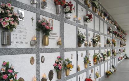 """Cimitero S. Silvestro Pescara: FI """"stop alla delibera"""""""