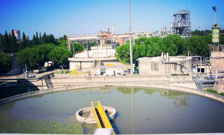 Pescara, Regione Abruzzo presenta il parco depurativo