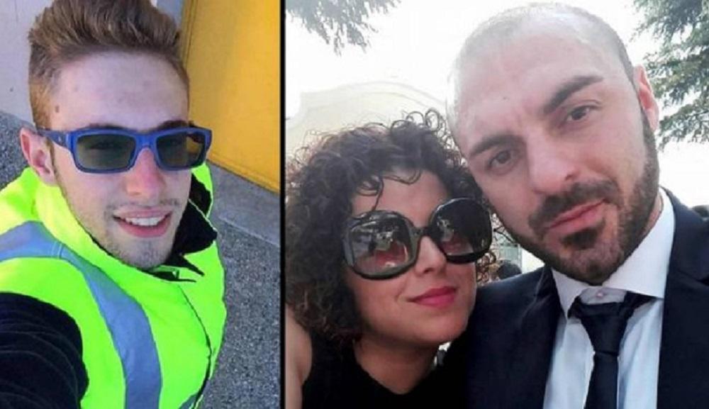 """Delitto D'Elisa: """"Di Lello restituisca il risarcimento per la morte della moglie"""""""