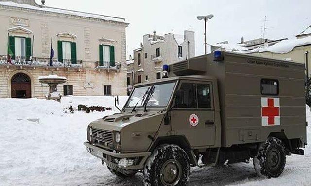 Maltempo in Abruzzo: altri 22,5 milioni dal Governo