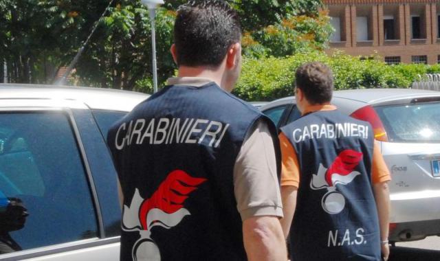 NAS: sporcizia in cucine ospedali Chieti e Lanciano