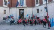protesta-sindacati-comunepe