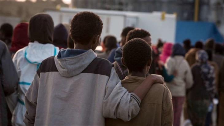 Montesilvano, residenti contro struttura per rifugiati
