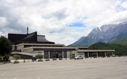 Abruzzo, sindaci in marcia per #Cratere Trasparente