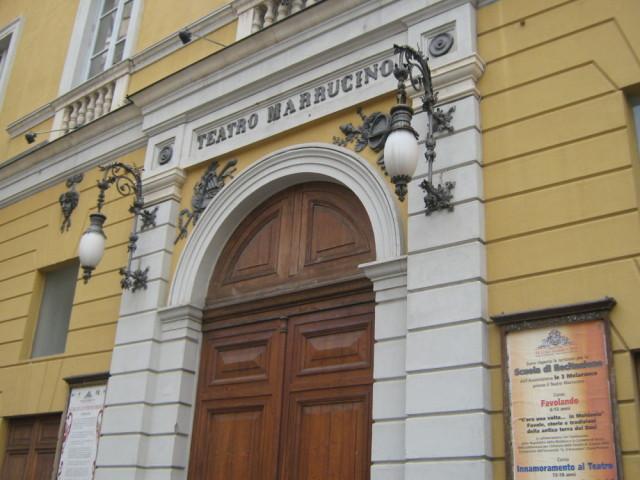 Marrucino: dopo Savoia, magia di Uto Ughi per Bicentenario